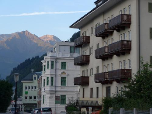 Hotel Modern Apartment In Schulstrasse Near Lake And Ski Lifts