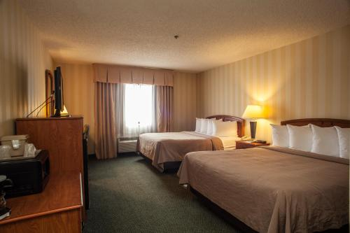Quality Inn Colorado Springs Airport Photo