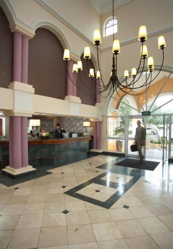 Mercure Johannesburg Randburg Photo