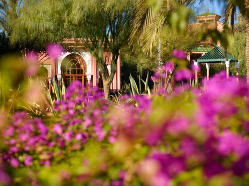 Palmeraie Golf Palace & Resort, Marrakech, Morocco, picture 8