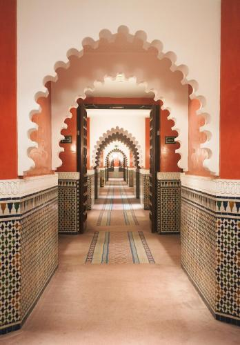 Palmeraie Golf Palace & Resort, Marrakech, Morocco, picture 3