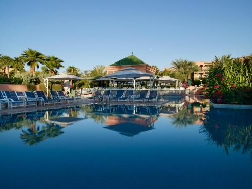 Palmeraie Golf Palace & Resort, Marrakech, Morocco, picture 57