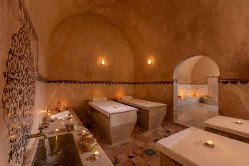 Palmeraie Golf Palace & Resort, Marrakech, Morocco, picture 62