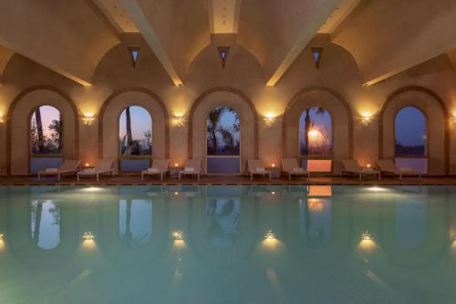 Palmeraie Golf Palace & Resort, Marrakech, Morocco, picture 65