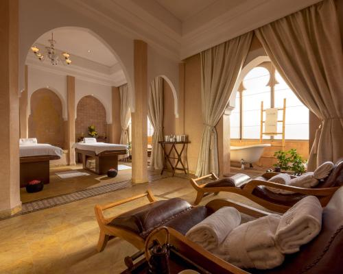Palmeraie Golf Palace & Resort, Marrakech, Morocco, picture 63