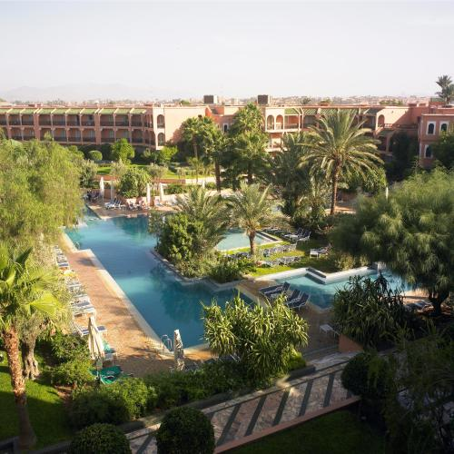 Palmeraie Golf Palace & Resort, Marrakech, Morocco, picture 70