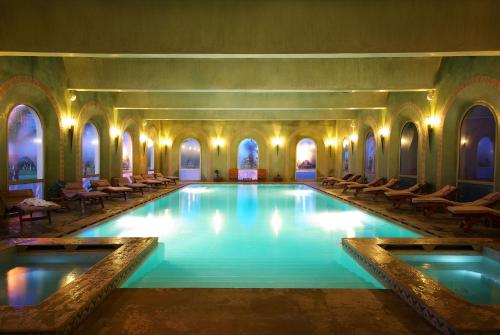 Palmeraie Golf Palace & Resort, Marrakech, Morocco, picture 72