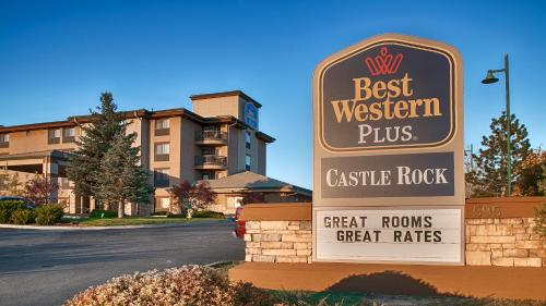 Best Western Plus Castle Rock Photo