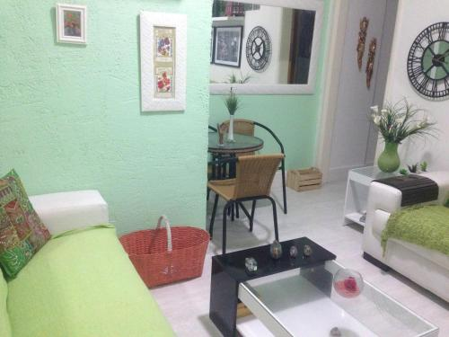 Apartamento Itamar Copacabana Photo