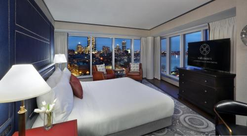 The Liberty, a Luxury Collection Hotel Photo