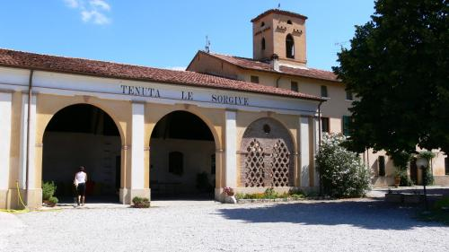 Tenuta Le Sorgive Agriturismo