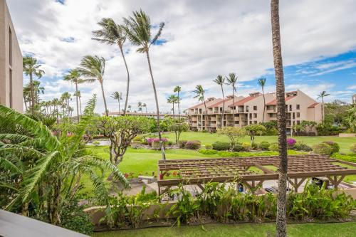 Kamaole Sands 7-201 by PMI Maui Photo