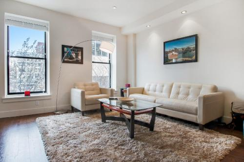 Two Bedroom Condo - Harlem - new-york - booking - hébergement