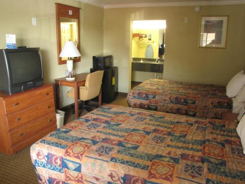 Days Inn Houston photo 2