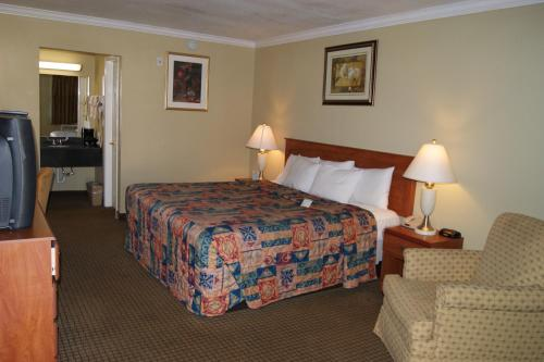 Days Inn Houston photo 3