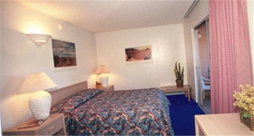 Flamingo Suites Tucson
