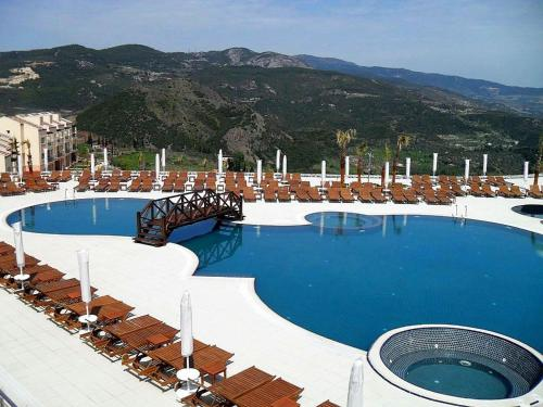 Soke Peacock 8 | Kusadasi Golf & Spa Turkey online rezervasyon