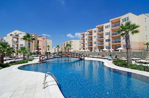 Soke Grouse 32 Apartment rezervasyon