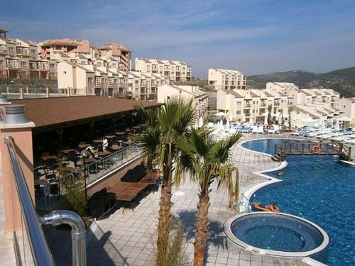 Soke Grouse 38 Apartment online rezervasyon