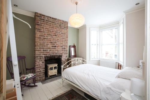 Homestay Greenfield Road - londres -