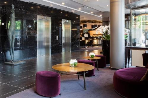 AC Hotel Paris Porte Maillot by Marriott photo 24