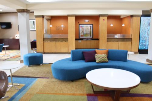 Fairfield Inn & Suites Kansas City Liberty Photo