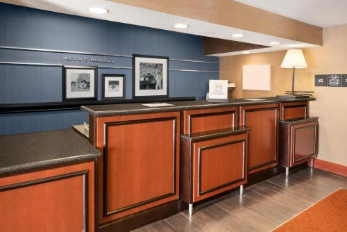 Hampton Inn Minneapolis St. Paul-Woodbury Photo