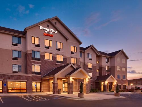 TownePlace Suites by Marriott Vernal Photo