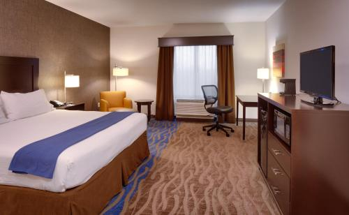 Holiday Inn Express & Suites Overland Park Photo