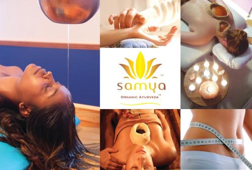 Samya Guest House, Spa, Ayurveda & Yoga Photo