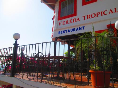 Hotel Vereda Tropical Photo