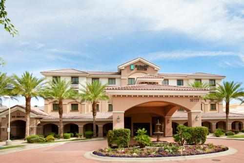 Embassy Suites La Quinta Hotel & Spa Photo