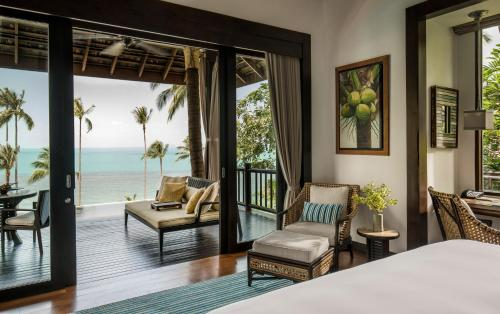 Four Seasons Resort Koh Samui, Ko Samui, Thailand, picture 42