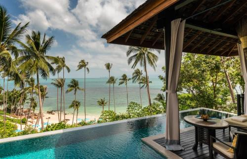 Four Seasons Resort Koh Samui, Ko Samui, Thailand, picture 43
