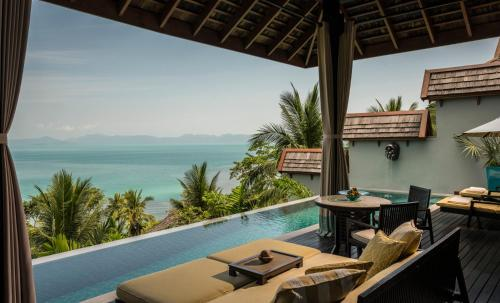 Four Seasons Resort Koh Samui, Ko Samui, Thailand, picture 26