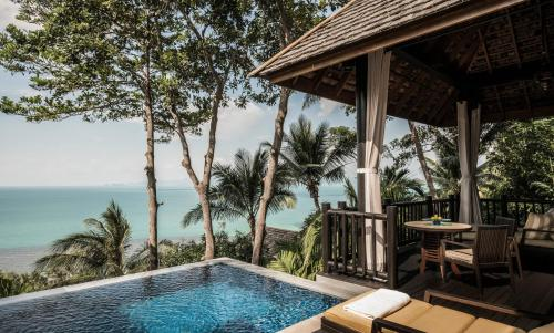 Four Seasons Resort Koh Samui, Ko Samui, Thailand, picture 30