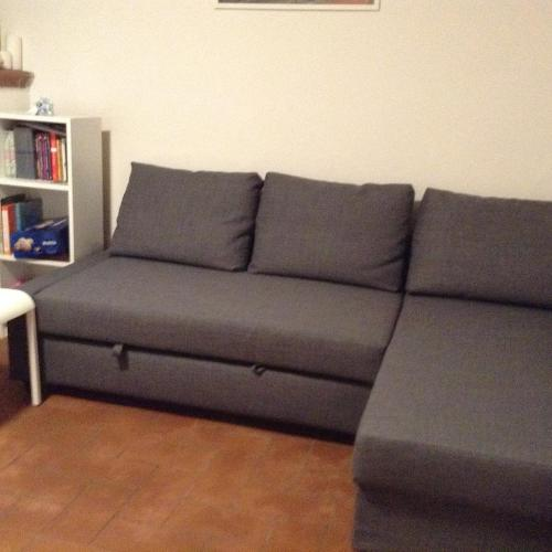 Statuto Guest House - фото 0