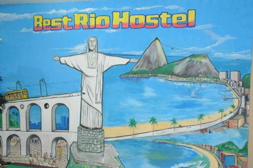 Best Rio Hostel Photo
