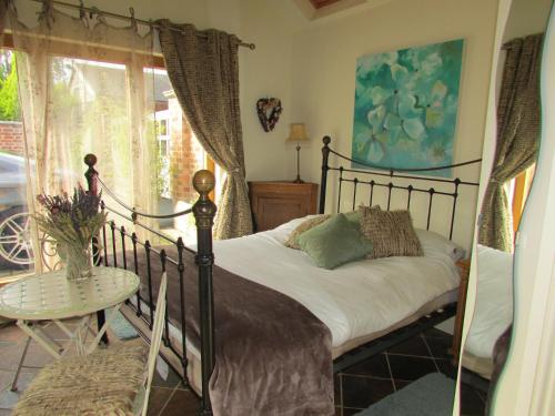 Bybrook Barn Bed & Breakfast