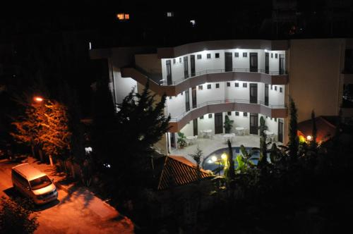 Anamur Hotel Rolli how to go