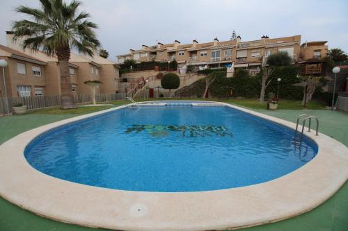 Bungalow Costa Blanca - alicante -