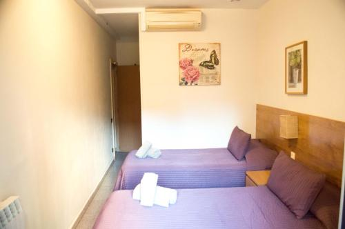 Hostal Alogar photo 12