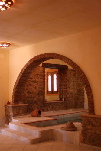 La Molinilla Apartamentos y Hammam