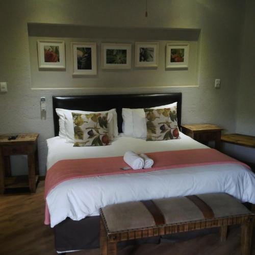 Zebrina Guest House Photo