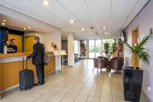 Metro Inns Walsall | Hotel Details | Bed and Breakfasts Guide on