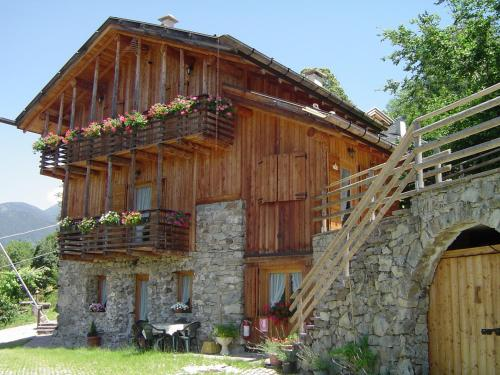 Agritur Maso Gosserhof