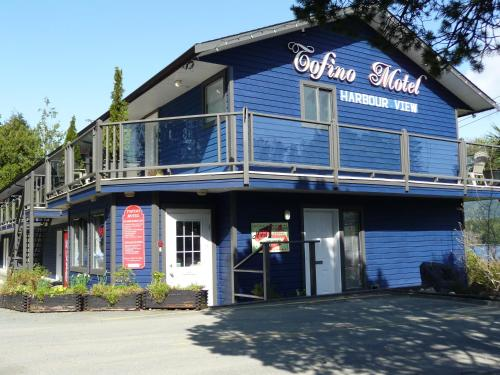 Tofino Motel Harbourview Photo