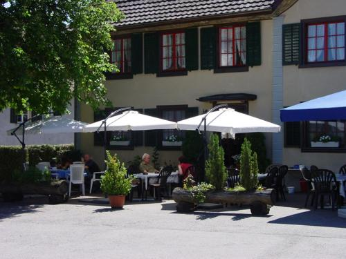 Gasthaus Ochsen