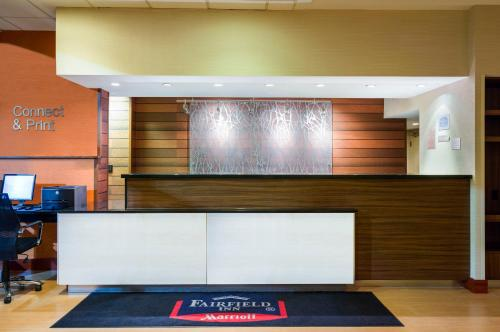 Fairfield Inn by Marriott Laurel Photo