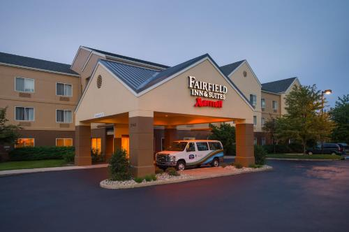 Fairfield Inn & Suites by Marriott Allentown Bethlehem/Lehigh Valley Airport Photo